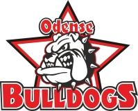 Odense Bulldogs logo