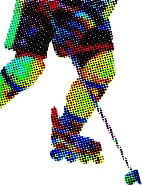 Pixelspieler