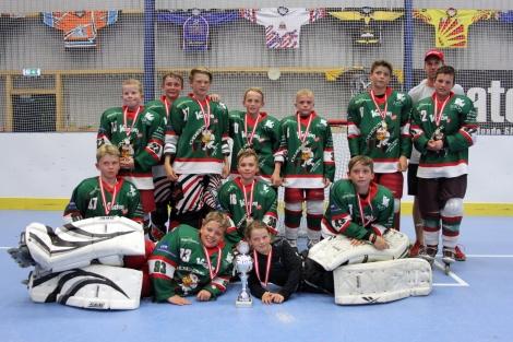Team Foto Odense