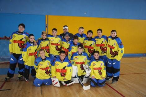 Team Foto Zoran Falcons